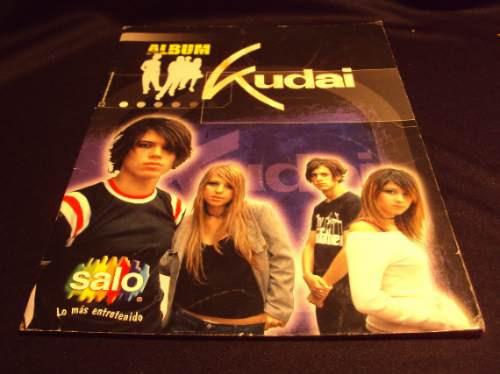 album kudai. salo
