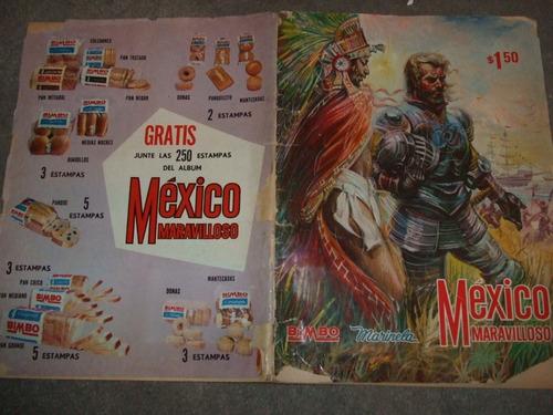 album mexico maravilloso
