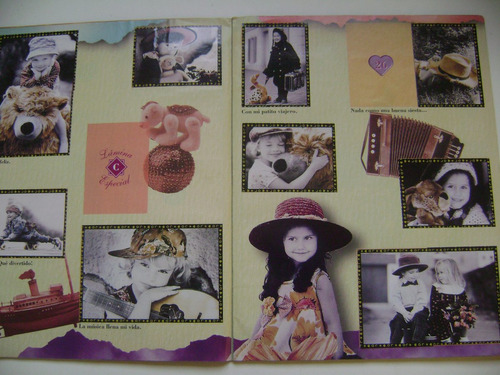 album- mi primer amor -kim anderson -salo -1999-