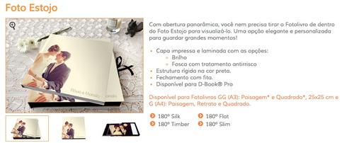 álbum modelo 180graus silk
