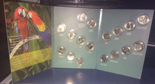 álbum moedas olimpíadas completo! c/ entrega da bandeira fc!