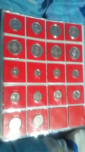 álbum monedas de venezuela mas regalos billetes 15$