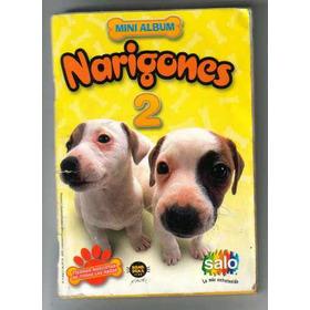 Album Narigones 2  --  Salo 2005