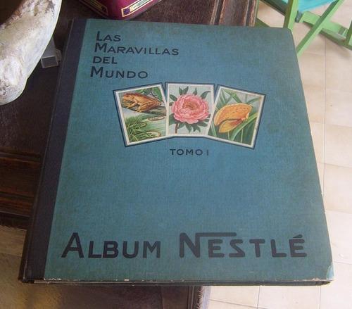 album nestle,tomo 1.