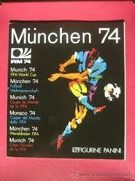 album panini digital alemania 1974 pdf, excelente resolucion