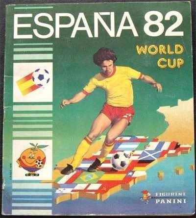 album panini digital españa 1982 pdf,excelente resolucion