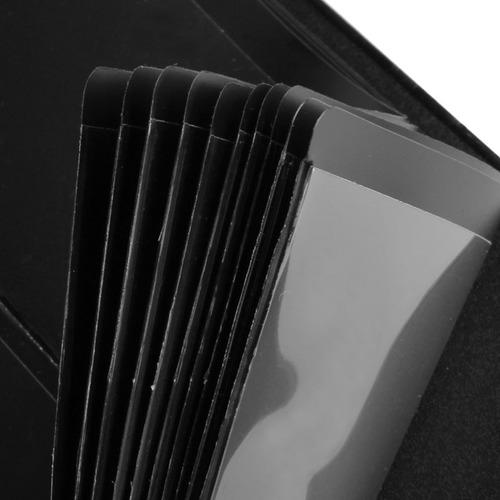 álbum para estampillas, 20 pág, 29x22,5 cms.   jp