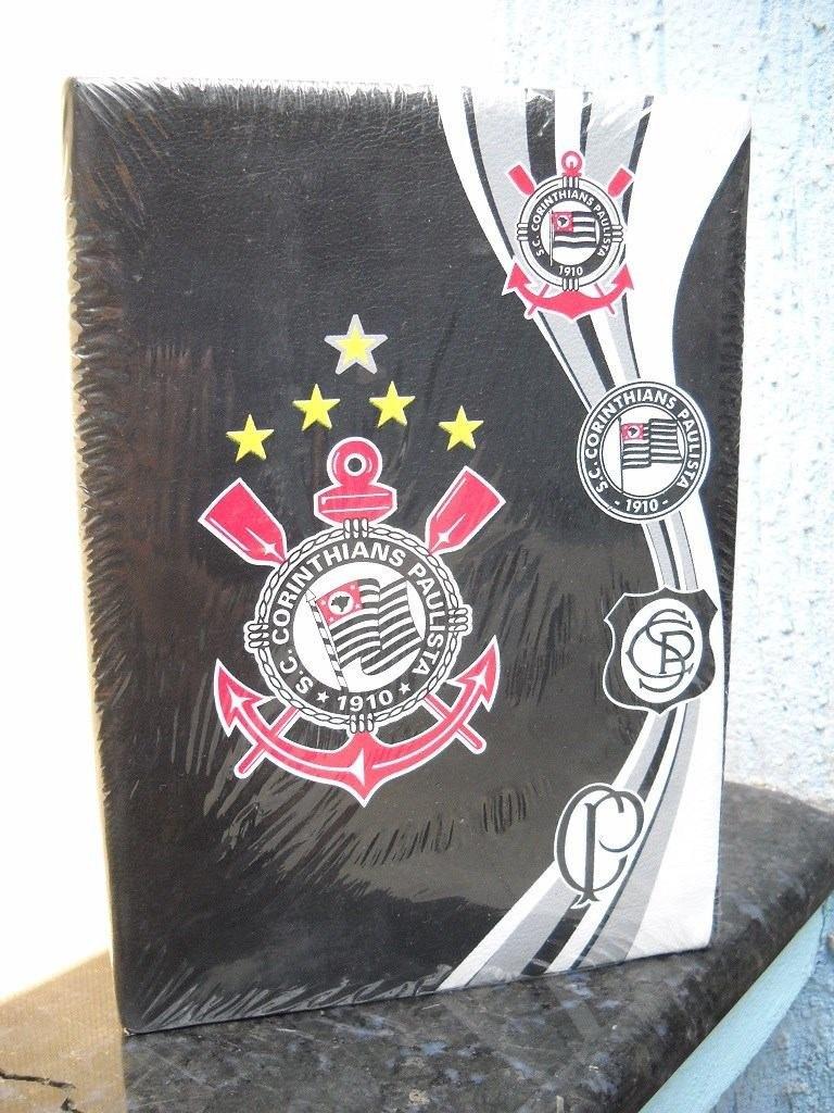 91296d2588 Álbum Para Fotos 10 15 Corinthians P  200 Fotos O+barato!!! - R  22 ...