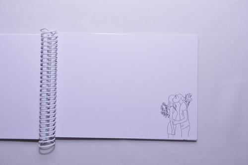 álbum para fotos personalizados