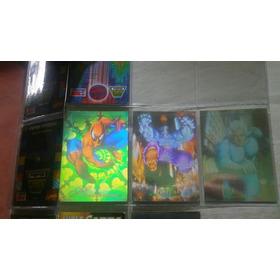 Album Pepsicard Completo Original