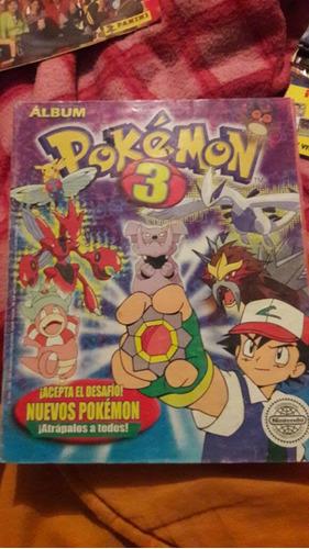 album pokemon 3