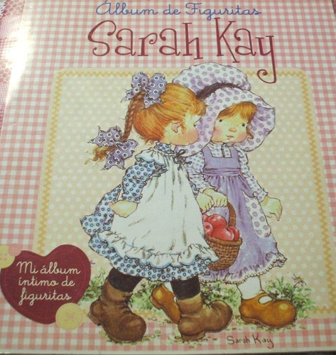 album sarah kay