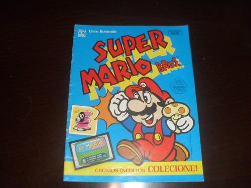 album super mario bross 1991