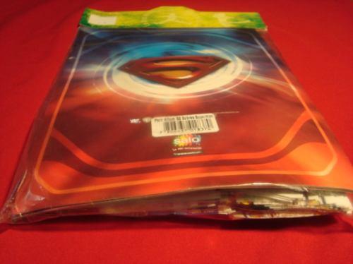 album superman returns, para armar.