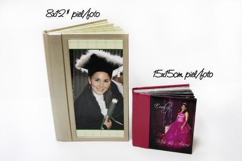 album tipo libro photobooks