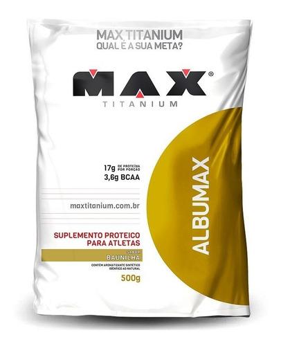 albumax (500g) max titanium