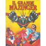 Vendo Album Lleno De Gran Mazinger En Formato Digital Pdf