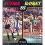 Vendo Album Panini Futbol-basket 85 En Formato Digital Pdf