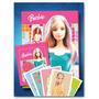 Combo Album Panini Barbie Color & Style