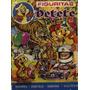 Vendo Album De Barajitas De Petete 1 En Formato Digital Pdf