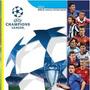 Panini Album Completo Champion League 2012-2013