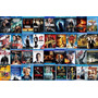 Peliculas Y Series Full Hd En Formato Digital 1080p / 720p