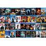 Peliculas Y Series Full Hd En Formato Digital 1080p / 720p