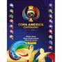 Album Completo Copa America Centenaro 2016