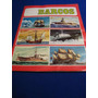 Album Barcos Editorial Susaeta