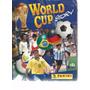 Álbum Futbol.world Cup Story 1998 Panini