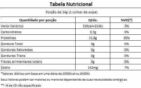 albumina saltos 500g suplemento alimentar