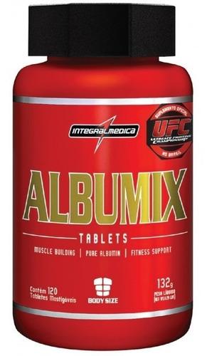 albumix (120tabs) integralmedica (val: 11/2019)