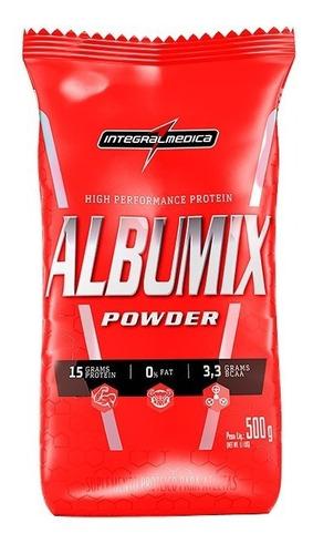 albumix 500g - integral médica