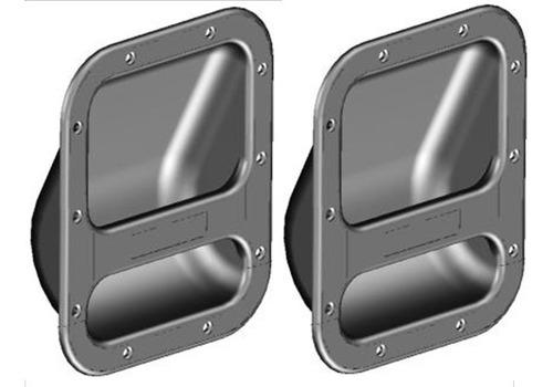 alça grande para caixa de som acústica profissional kit c/2