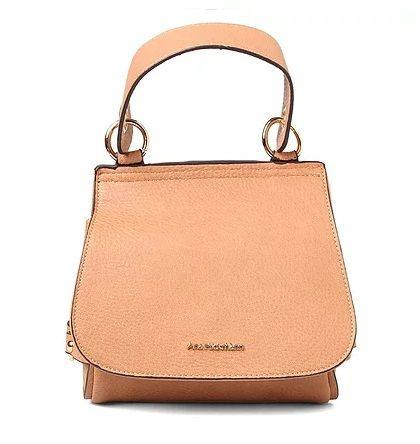 22d3b03d9e51d Bolsa Ana Hickmann Alça Dupla Mini Bag Feminina - R  229,99 em ...