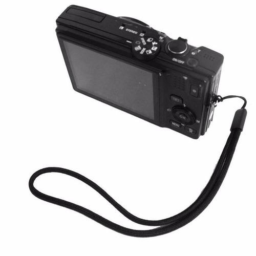 alça reposição para câmera fotográfica compacta kodak fuji