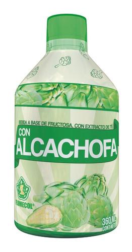 alcachofa flomecol