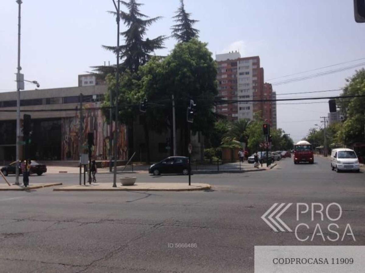 alcalde pedro alarcon / gran avenida p6