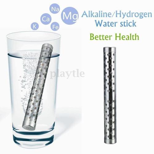 alcalinizador de agua eleva el ph oxigena a 8.6 grados xto