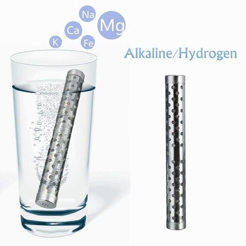 alcalinizador de agua eleva ph oxigena a 8.6 grados xto