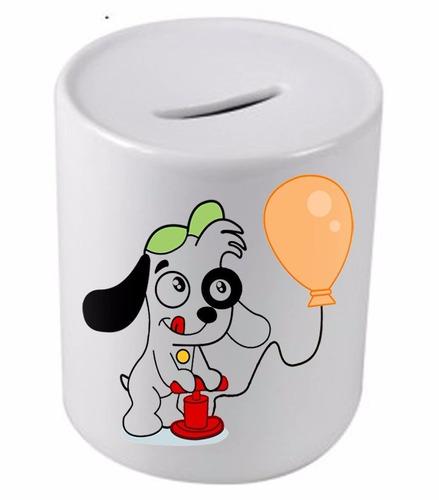 alcancia ceramica personalizadas forma facil ahorren hijos