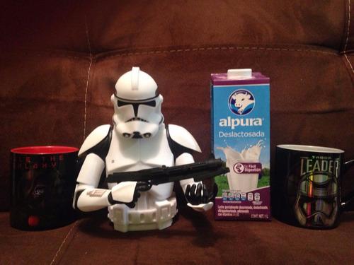 alcancia clone trooper star wars