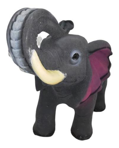 alcancia de elefante