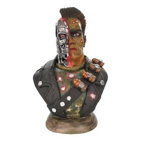 Alcancía Terminator Grande
