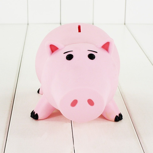 alcancia toy story hamm piggy chanchito disney