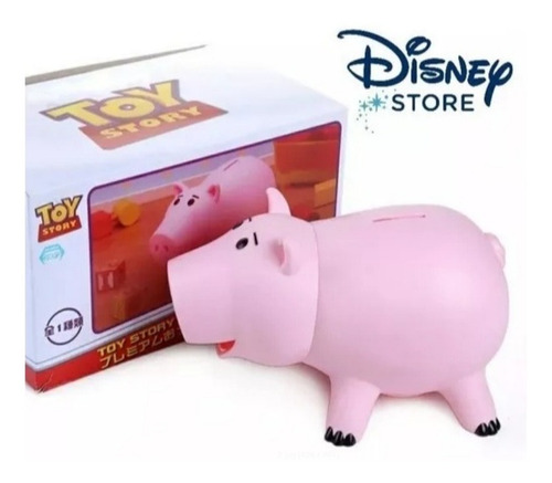 alcancia toy story hamm piggy chanchito disney envio gratis