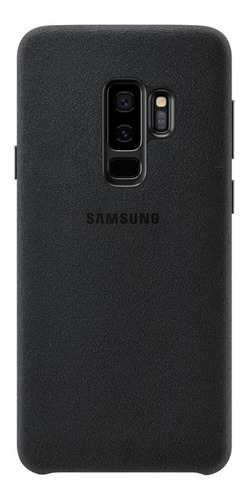alcantara cover samsung s9 plus