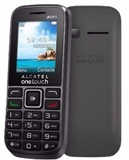 alcatel 1050 celular económico liberado envío gratis