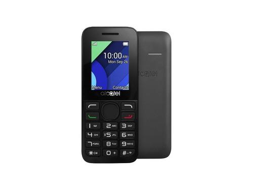 alcatel 1050a touch cam fm radio linterna dual sim gtia
