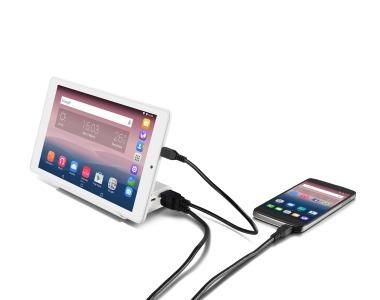 alcatel a2 xl 6'' 3g 16gb 1gb grátis carregador portátil nf